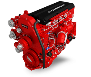 Cummins X15 Euro 5 Engine