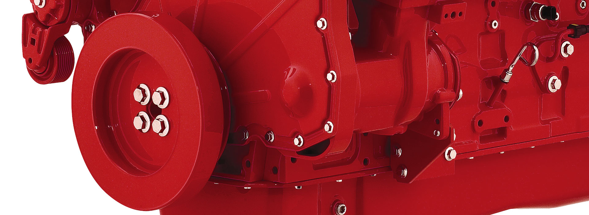Cummins ISL Euro 5  Mid-Range Truck Engines - Western Star