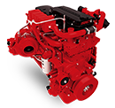 Cummins ISB6.7 Engine