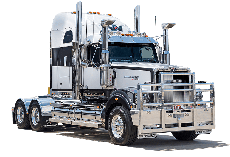 Mercedes Econic Wiring Diagram : Large western star