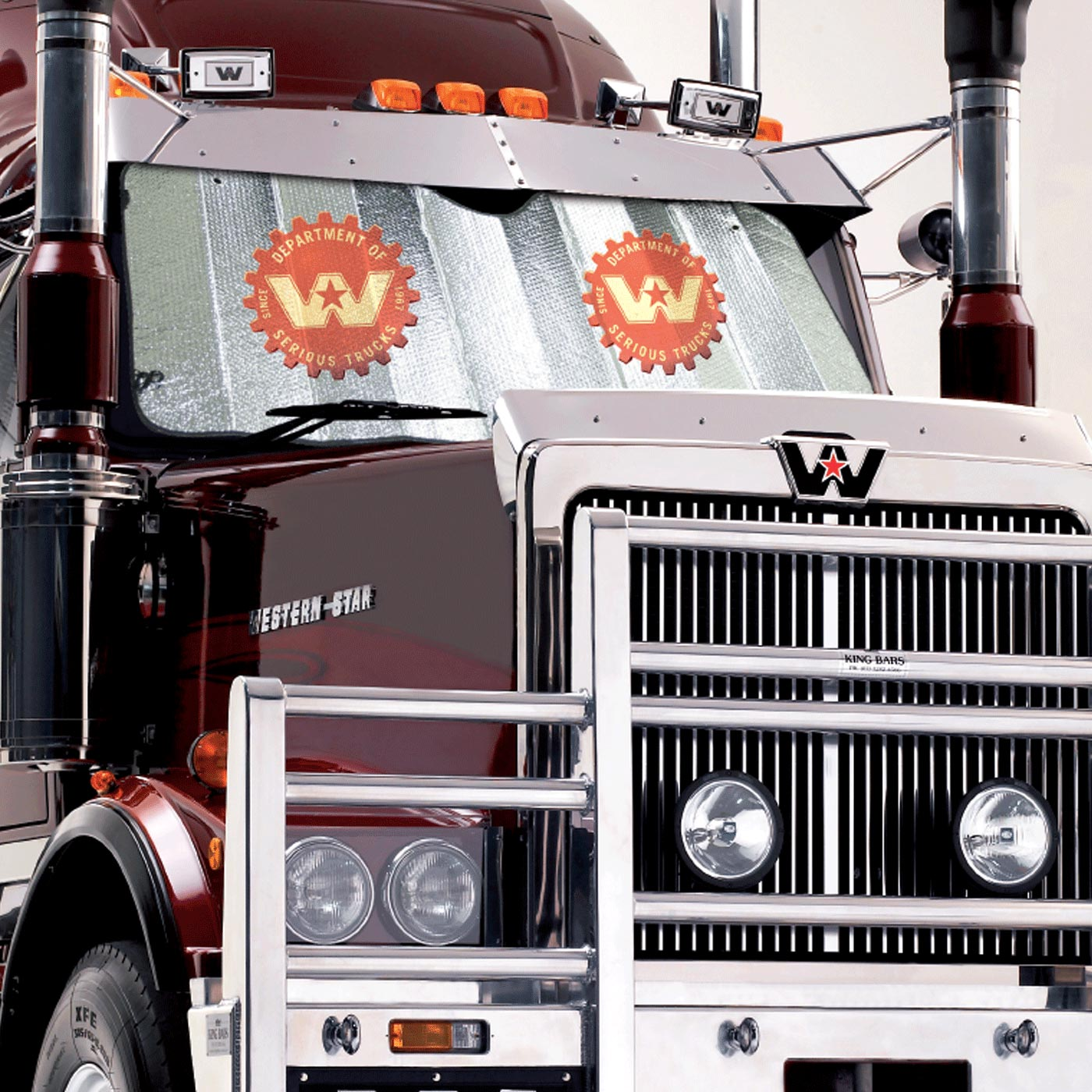 All Parts Accessories Archives Western Star Ac Wiring