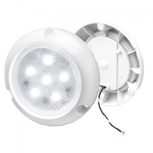 Interior Utility & Dome Lights