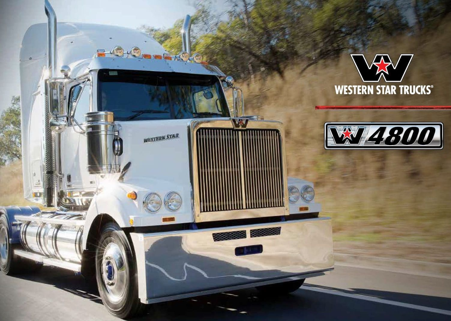 Our Trucks Spec Sheets - Western Star